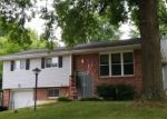 Foreclosed Home in PATRINA CT, Saint Louis, MO - 63126