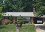 Foreclosed Home in DALTON ST, Temple Hills, MD - 20748