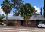 Foreclosed Home en E 20TH ST, Tucson, AZ - 85711