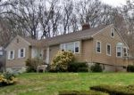 Foreclosed Home in DRYDEN DR, Meriden, CT - 06450
