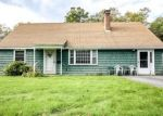 Foreclosed Home in JANET CIR, Shrewsbury, MA - 01545