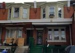 Foreclosed Home en N 24TH ST, Philadelphia, PA - 19140
