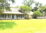 Foreclosed Home in OAK LEAF FOREST DR, Sulphur, LA - 70665