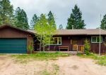 Foreclosed Home in CHAMBERS LN, Conifer, CO - 80433