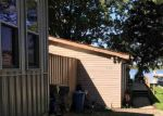Foreclosed Home in CHAPMAN LAKE DR, Warsaw, IN - 46582