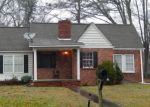 Foreclosed Home in BEVERLY DR SW, Rome, GA - 30165
