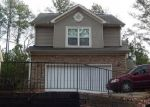 Foreclosed Home en SPRING ST, Villa Rica, GA - 30180