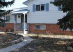 Foreclosed Home in POTTER DR, Colorado Springs, CO - 80909