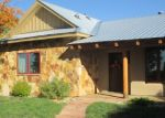 Foreclosed Home in CROSS CREEK RD, Hesperus, CO - 81326