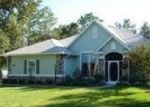 Foreclosed Home en W OLYMPIA ST, Hernando, FL - 34442