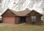 Foreclosed Home in LORRIE LN, Durant, OK - 74701