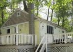 Foreclosed Home in WILLIAMS LN, Holland, MA - 01521