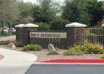 Foreclosed Home en S GREENFIELD RD, Mesa, AZ - 85206