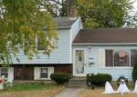 Foreclosed Home in LAUREL ST, Springfield, MA - 01107