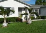 Foreclosed Home en SUMMER SKY LN, Lake Worth, FL - 33463