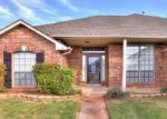 Foreclosed Home in LOYD LN, Oklahoma City, OK - 73160