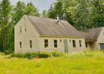 Foreclosed Home in WESCOTT RD, Gorham, ME - 04038