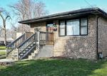 Foreclosed Home in S PARK AVE, South Holland, IL - 60473