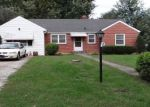 Foreclosed Home en GREENWAY DR, Roanoke, VA - 24019