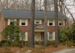 Foreclosed Home in COLEMAN PL, Henderson, NC - 27536