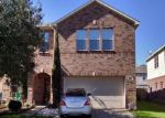 Foreclosed Home in CASTLE TERRACE CT, Spring, TX - 77379