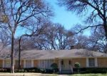 Foreclosed Home in PRESCOTT DR, Garland, TX - 75041