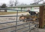 Foreclosed Home in PINE ST, Keene, TX - 76059