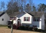 Foreclosed Home en ARROWHATCHEE DR, Winder, GA - 30680