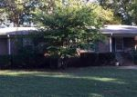 Foreclosed Home in LINDA DR, Anderson, SC - 29626