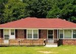 Foreclosed Home in THREE BRANCHES RD, Lugoff, SC - 29078