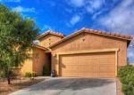 Foreclosed Home en N IVY DALE LN, Sahuarita, AZ - 85629