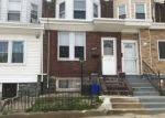 Foreclosed Home en CEDAR AVE, Philadelphia, PA - 19143