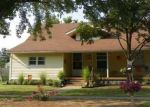 Foreclosed Home in E MAPLE ST, Cushing, OK - 74023