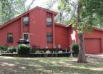 Foreclosed Home in N OSAGE ST, Chouteau, OK - 74337