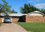 Foreclosed Home in SHADY CREEK CIR, Guthrie, OK - 73044