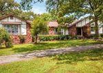 Foreclosed Home in COVEY LN, Locust Grove, OK - 74352