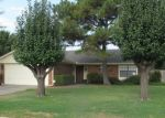 Foreclosed Home in WILDEWOOD DR, Ardmore, OK - 73401