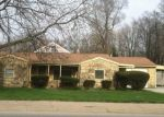 Foreclosed Home in VAN BUSKIRK RD, Anderson, IN - 46011
