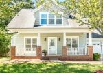 Foreclosed Home in CASTLE CLIFF DR, Matthews, NC - 28105