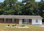 Foreclosed Home in BRENTWOOD CIR, Dudley, NC - 28333