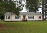 Foreclosed Home in LAURADALE DR, Pink Hill, NC - 28572