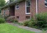 Foreclosed Home in OLD REAVIS MILL RD, Norlina, NC - 27563