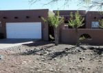 Foreclosed Home en CALLE VISTA BELLA, Las Cruces, NM - 88007