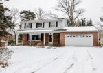 Foreclosed Home in CIRCLEWOOD DR S, Portage, MI - 49002