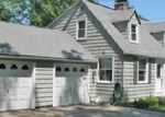 Foreclosed Home in ALLEN ST, East Longmeadow, MA - 01028