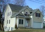 Foreclosed Home en HAYES AVE, Norwalk, CT - 06855