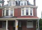 Foreclosed Home en S 13TH ST, Allentown, PA - 18102