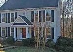Foreclosed Home in FOXHOUND RD, Simpsonville, SC - 29680