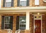 Foreclosed Home in CARAWAY RIDGE DR, Cypress, TX - 77433