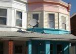 Foreclosed Home in ARIZONA AVE, Atlantic City, NJ - 08401